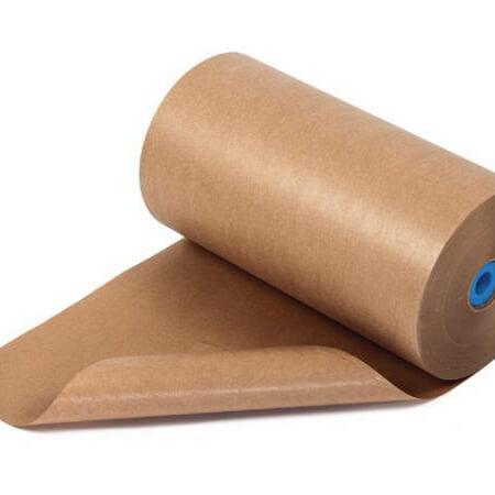 bruin inpapkpapier van natronkraft