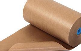 Natronkraft papier, ideaal inpakpapier