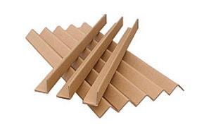 Hoekprofielen zijn de onmisbare bescherming voor uw producten op pallets