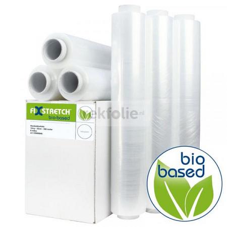 Rekfolie HR Biobased 500mm x 300m x 12micron