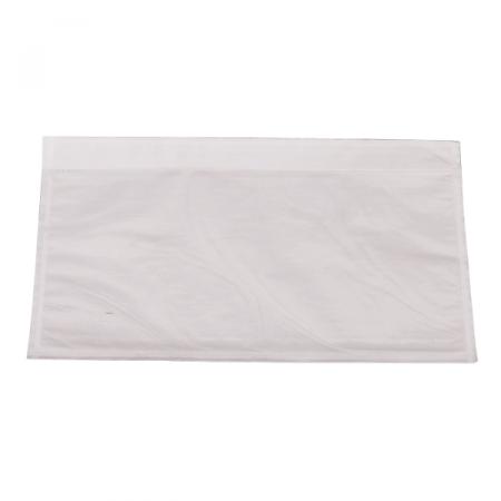 Paklijstenveloppen A8 225x122mm Blanco